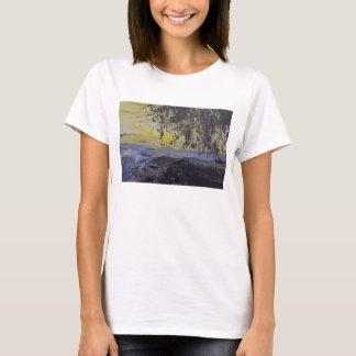 Nocturne Lucques 2014 de lucioles T-shirt