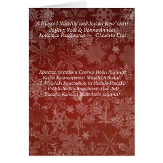 Noël 01 carte de vœux