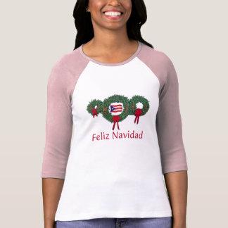Noël 2 de Porto Rico T-shirt