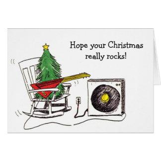 Noël bascule la carte