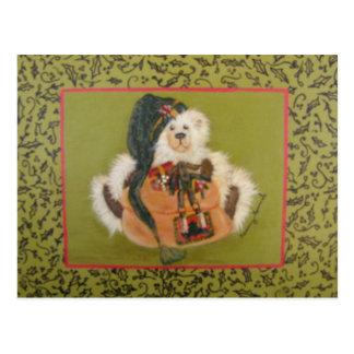 Noël bear.jpg cartes postales