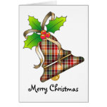 Noël Bell 14 - Joyeux Noël Carte De Vœux