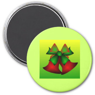Noël Bells V Magnets