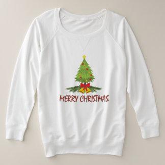 Noël d'arbre de Noël Joyeux