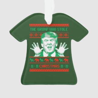 Noël d'atout - le bougon qui a volé Noël --