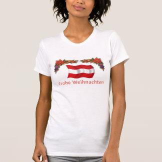 Noël de l'Autriche T-shirt