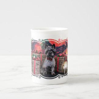 Noël - Dexter - cairn Mugs En Porcelaine