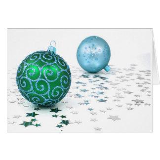 Noël Feliz Navidad I Carte De Vœux