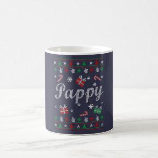 Noël gluant mug