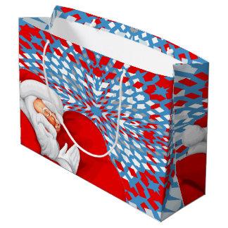 Noël Grand Sac Cadeau