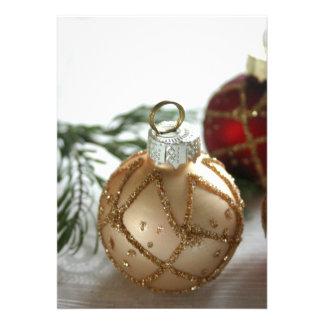 Noël Faire-parts