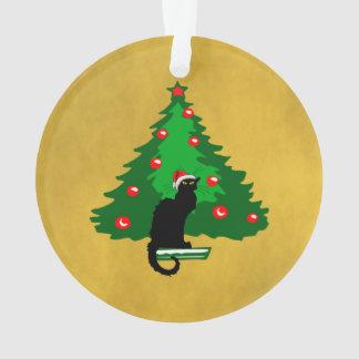 Noël Noir de conversation