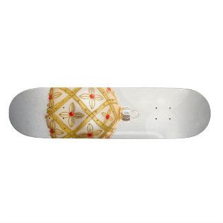 Noël Skateboard