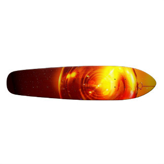 Noël Skateboards Cutomisables