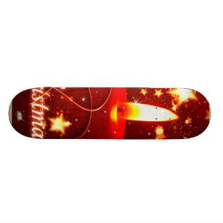 Noël Plateaux De Skateboards