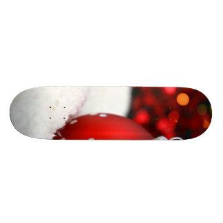 Noël Skateboards Personnalisables