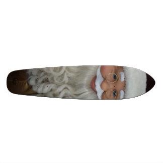 Noël Planches À Roulettes Customisées