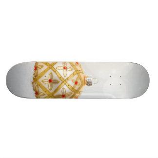 Noël Plateau De Skate