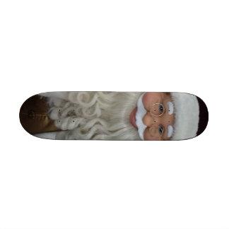 Noël Plateau De Skateboard