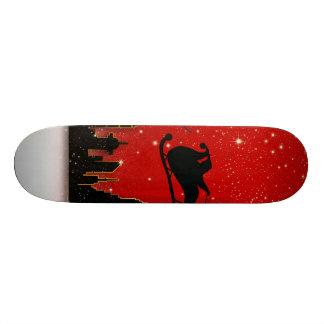 Noël Skateboards Personnalisés