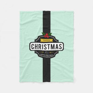 Noël souhaite des couvertures d'ouatine