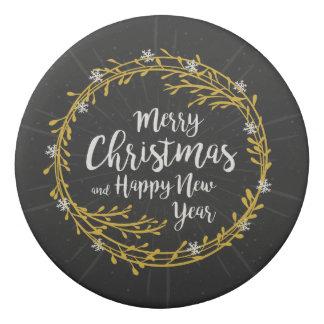 Noël souhaite la gomme