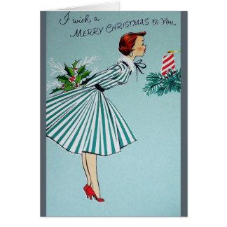 Cadeaux femme au foyer des ann es 1950 t shirts art for Femme au foyer 1950