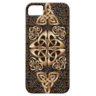 Noeud celtique étuis iPhone 5