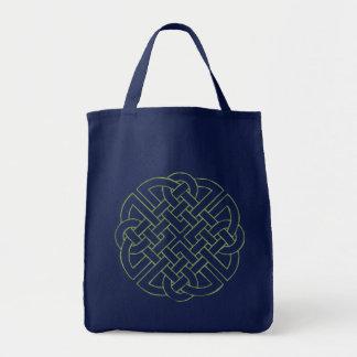 Noeud celtique sac