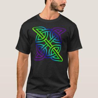Noeud celtique t-shirt