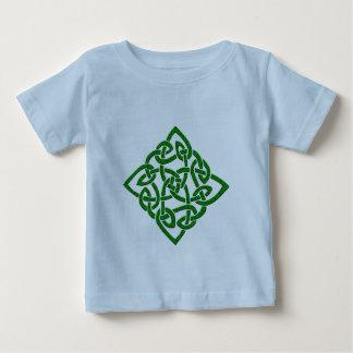 Noeud celtique - T-shirts de diamant