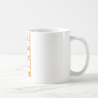 Noeud d'Albright Mug