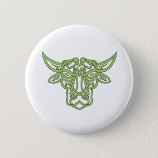 Noeud de Celtic de Taureau de Taureau Badge