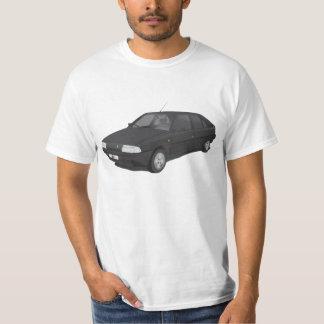 Noir de Citroën BX T-shirts