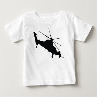Noir de logo de RolfcoptorGaming T-shirt