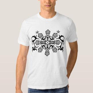 Noir de Pino Sun T-shirts
