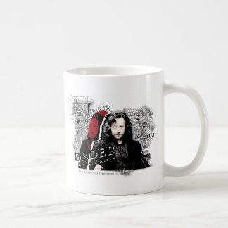 Noir de Sirius Mug