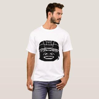 Noir d'Olmec T-shirt