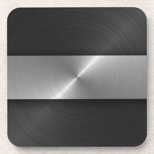 Noir et acier sous-bocks