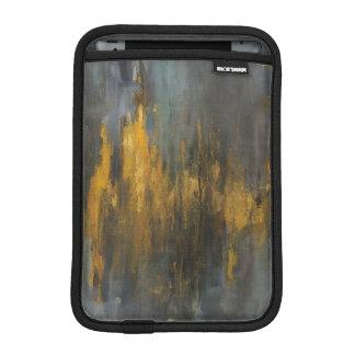 Noir et NaI de l'impression | Danhui d'abrégé sur Housses iPad Mini