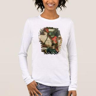 Noli je Tangere 2 T-shirt À Manches Longues
