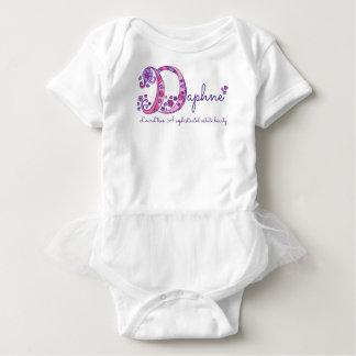 Nom de filles de Daphne et signification de la Body