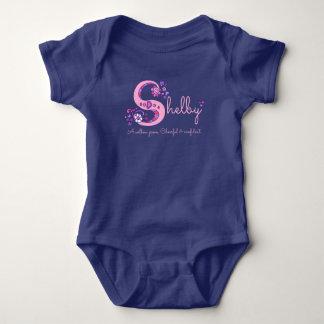 Nom de filles de Shelby et signification de Body