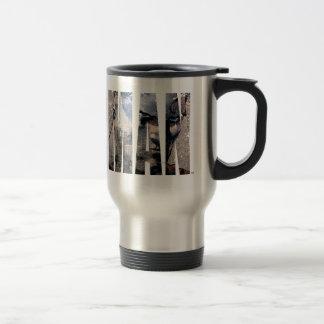 Nom de Superman Mug De Voyage