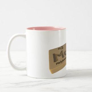 Nom-Mona-MOIS-Na-Molybdène-Sodium Mug