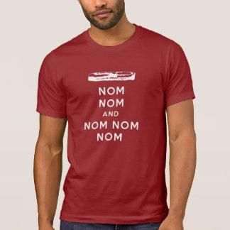 Nom Nom et Nom Nom Nom T-shirts