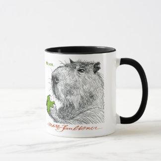 Nom ! Tasse de Capybara