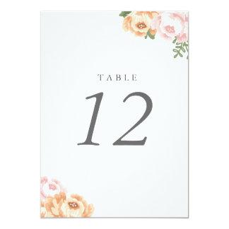 Cartes pour tables<br />-40%