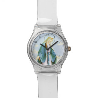 Nombres de Mary_ May28th Watch_With de Vierge Montres