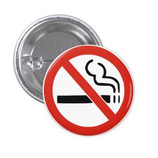 Non-fumeurs Badges